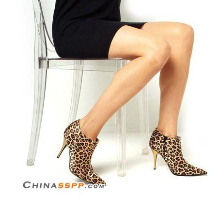 ★12款小短靴推荐