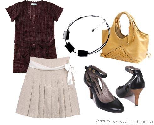 今年夏天流行的服饰风格