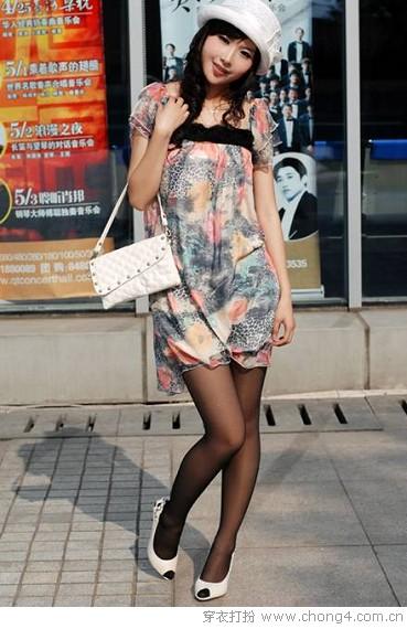 五月热销款女装 - 冰豆 - 2010穿衣打扮-服装搭配