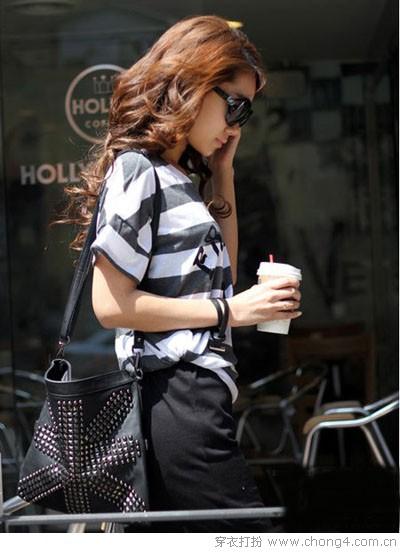 时尚包包让你玩转潮流