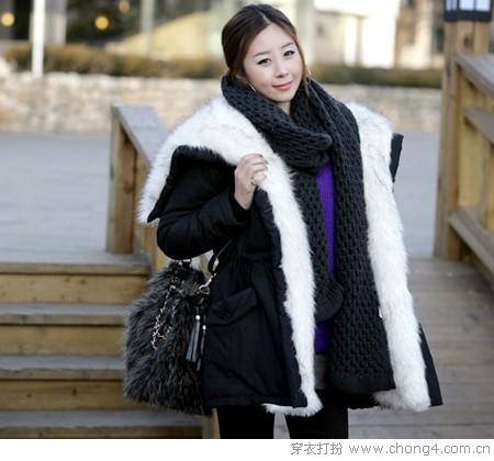 韩国MM的时尚着装
