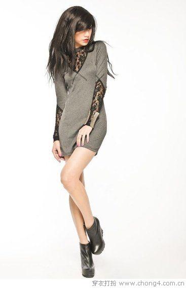 2011春季新款裙装推荐