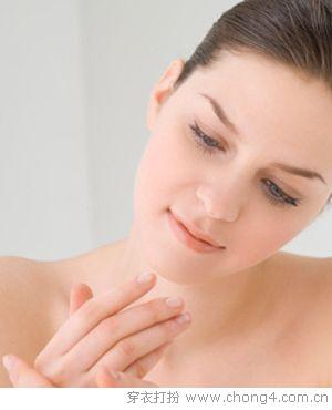 促进血液循环 迎来润泽好肌肤