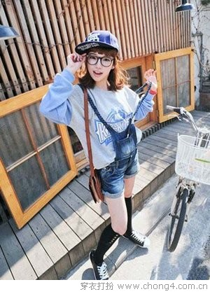 <a style='top:0px;' href=/index.php/article-tag-k-%25E9%2582%25BB%25E5%25AE%25B6.html target=_blank ><strong style='color:red;top:0px;'>邻家</strong></a>女孩甜美活力装