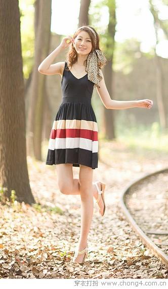 日系美服 清凉一夏