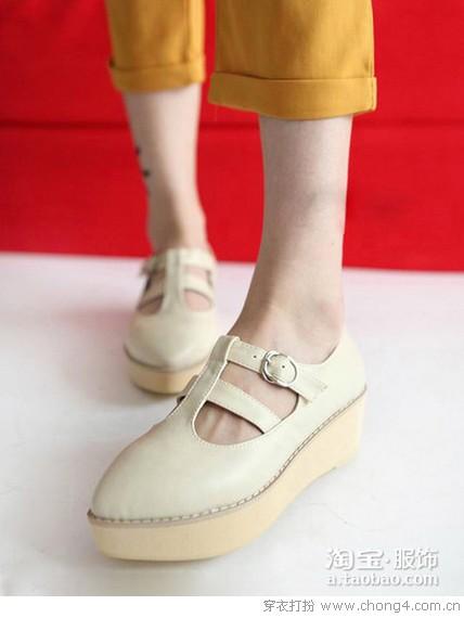 美观又舒适 鞋子大盘点