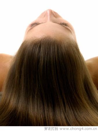 头发护理常见问题解答