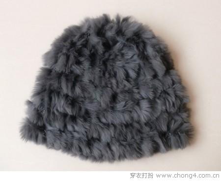 冬日美帽萌翻天