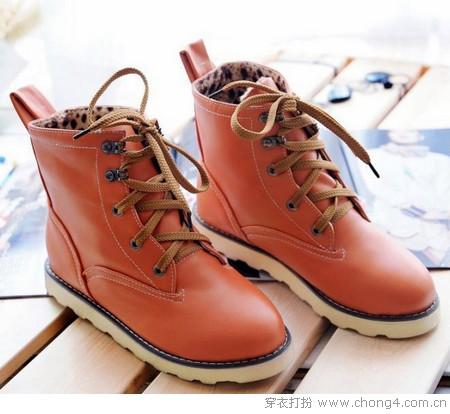 平底鞋的秘密