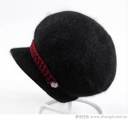 用帽子,戴回一段青春