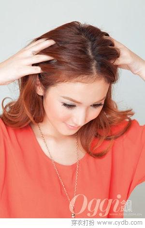 3个洗护诀窍养出健康美发