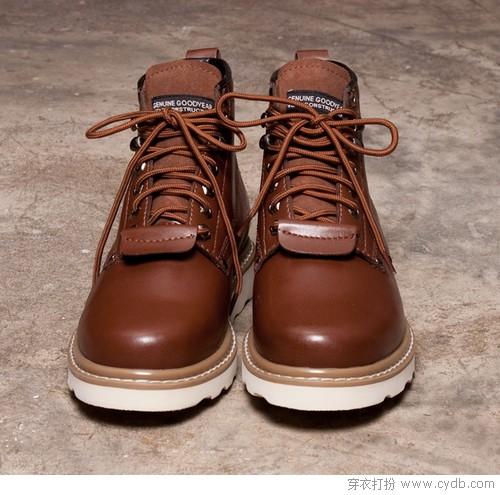 温暖男鞋过寒冬