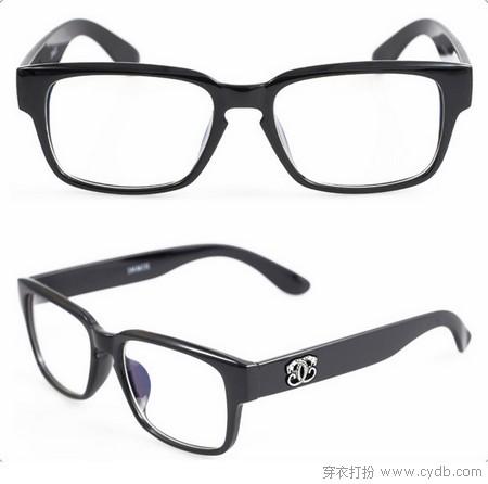 防辐射眼镜 时尚与健康兼得