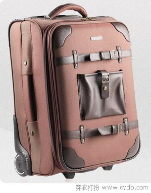 行李箱,将思念遥寄远方