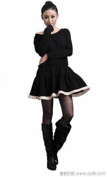 2012春款连衣裙