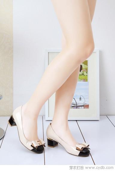 开普托鞋 明星都爱穿的2012春季新鞋品
