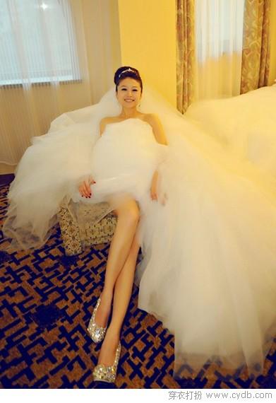 梦中的<a style='top:0px;' href=/index.php/article-tag-k-%25E5%25A9%259A%25E7%25A4%25BC.html target=_blank ><strong style='color:red;top:0px;'>婚礼</strong></a> 梦幻的婚鞋