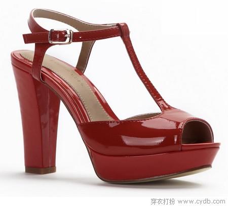 这样美且多能的鞋子你有木有?