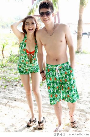度假这件小事:两个人一天的海岛
