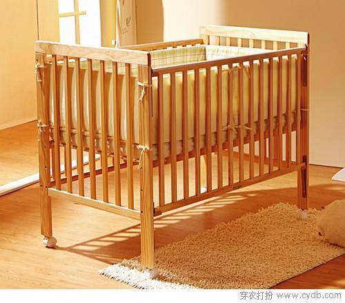 龙宝宝驾到 婴儿用品准备好