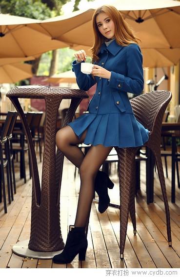 女人25岁后的穿衣打扮