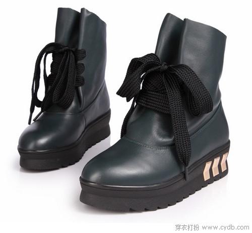 攻守同盟之短靴秘笈