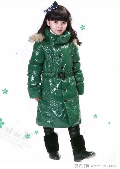 韩潮/05 明星小宝,爱美应该是小女孩的天性,不然她们怎么就那么爱穿...