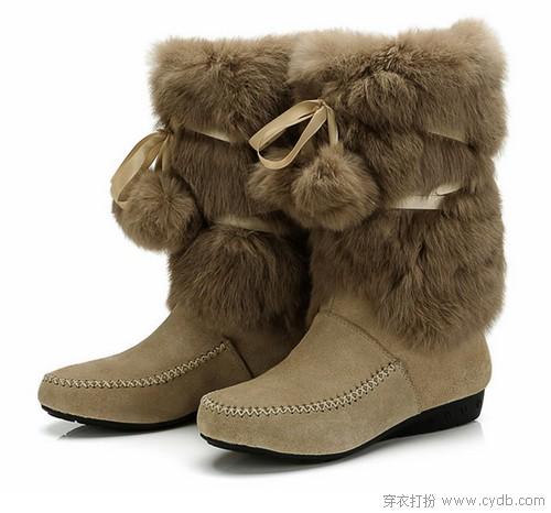 平底鞋女生