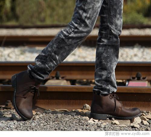 عکس کفش پسرانه مردانه شیک مد روز در سال ۲۰۱۷-۲۰۱۸