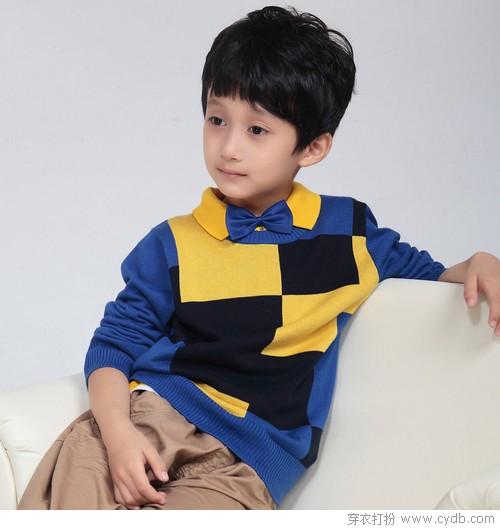 小王子的帅气冬装