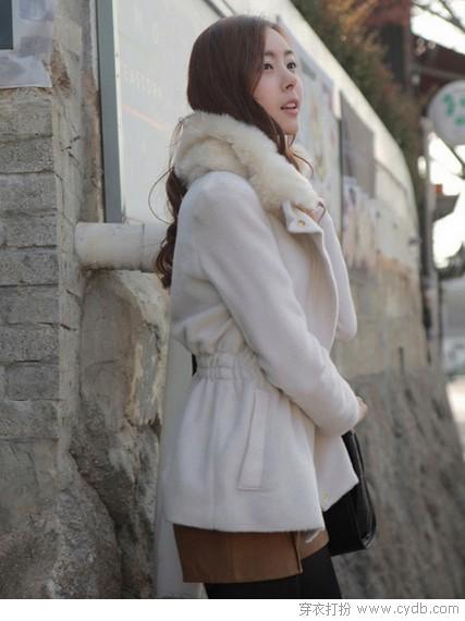 棉衣里的冬天很温暖
