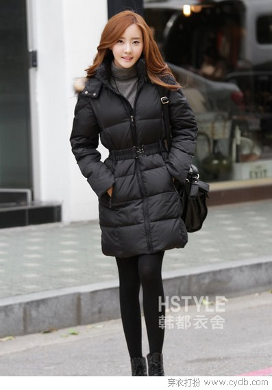 长款<a href=/?m=search&a=index&k=%E7%BE%BD%E7%BB%92%E6%9C%8D target=_blank ><b style=color:red>羽绒服</b></a> 告别<a href=/?m=search&a=index&k=%E8%87%83%E8%82%BF target=_blank ><b style=color:red>臃肿</b></a>和坏比例