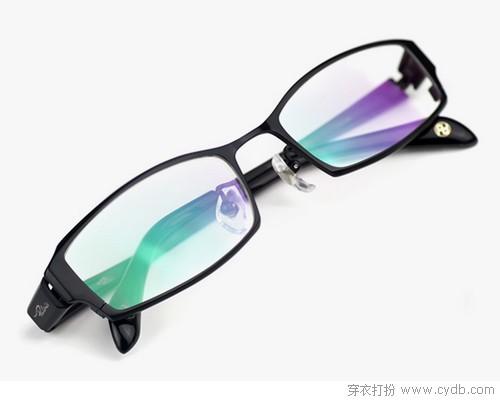 网上配近视眼镜指南