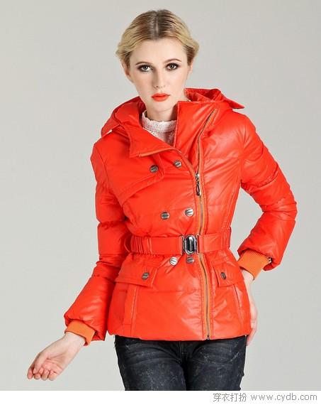 夹克与短皮衣 显高洋气穿搭