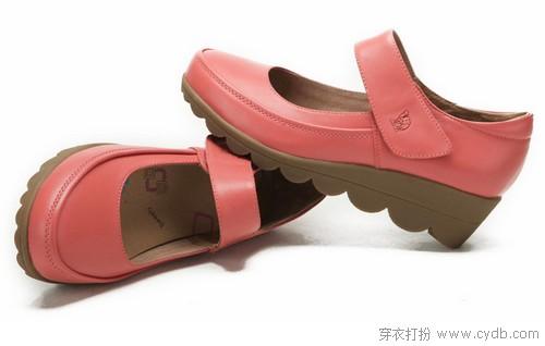 2013新款美鞋