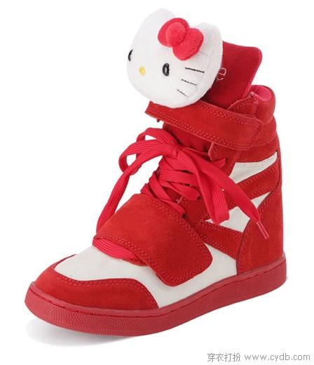 新春鞋款 描绘足间美景