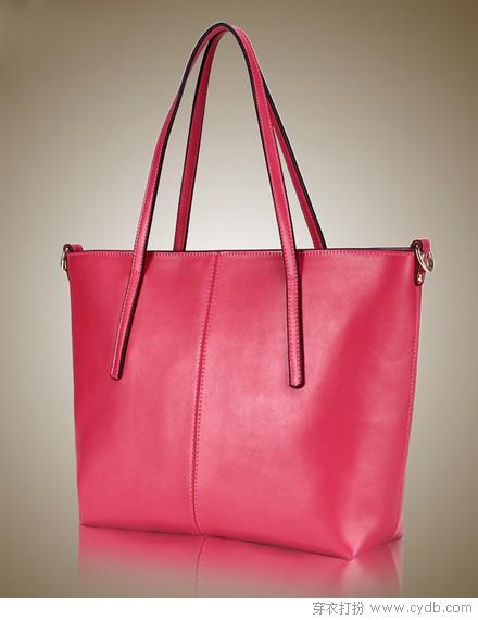 """""""包""""罗时尚 你难以拒绝的美包"""