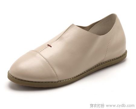 寻找最适合自己的那双鞋子