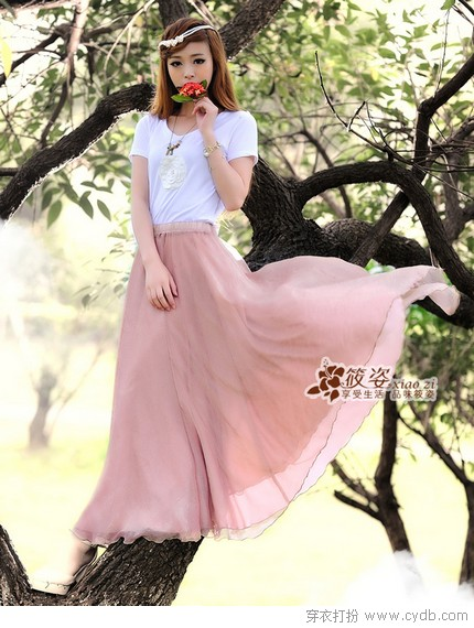 <a style='top:0px;' href=/index.php/article-tag-k-%25E9%2595%25BF%25E7%259F%25AD.html target=_blank ><strong style='color:red;top:0px;'>长短</strong></a>半身裙 美丽俏佳人
