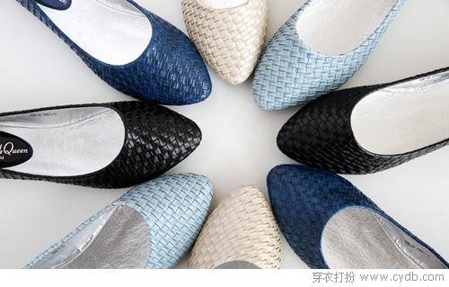 优品鞋履 预热初夏