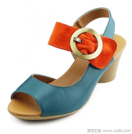 软底鞋 要的就是舒适且美
