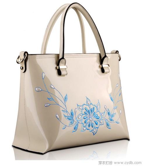 精美又时髦的夏款包包