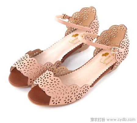 夏季美鞋物语