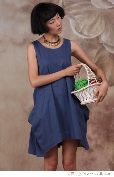 裙裾包罗万象更有都市质感