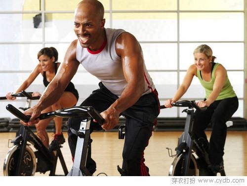 巧选健身器材 练出理想身形