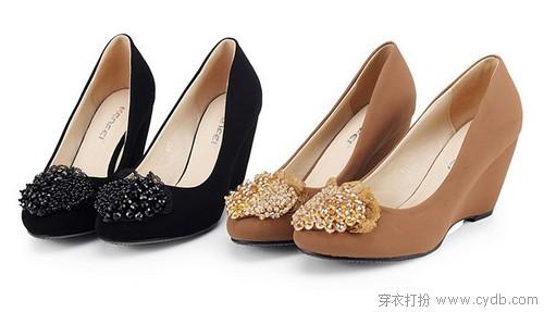 秋款女鞋上新第二波