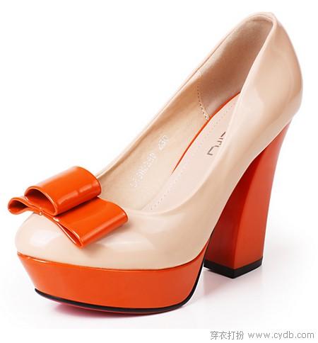 新鞋子新感觉 喜欢就换吧