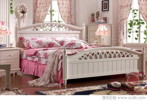 恋上你的床