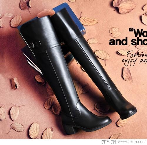 今冬怎能少的瘦腿神器