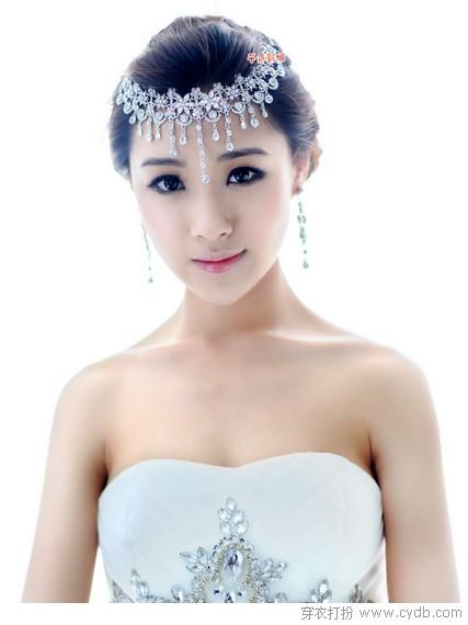 今天,我要做你最美的新娘